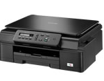 Brother DCP-J100 Drivers Download