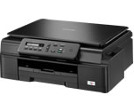 Brother DCP-J105 Drivers Download
