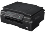 Brother MFC-J200 Drivers Download