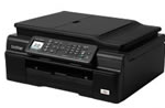 Brother MFC-J450DW Driver Download