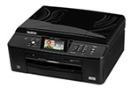Brother MFC-J835DW Driver Download