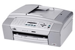 Brother MFC-290C Driver Download