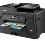 Brother MFC-J6730DW Drivers Download